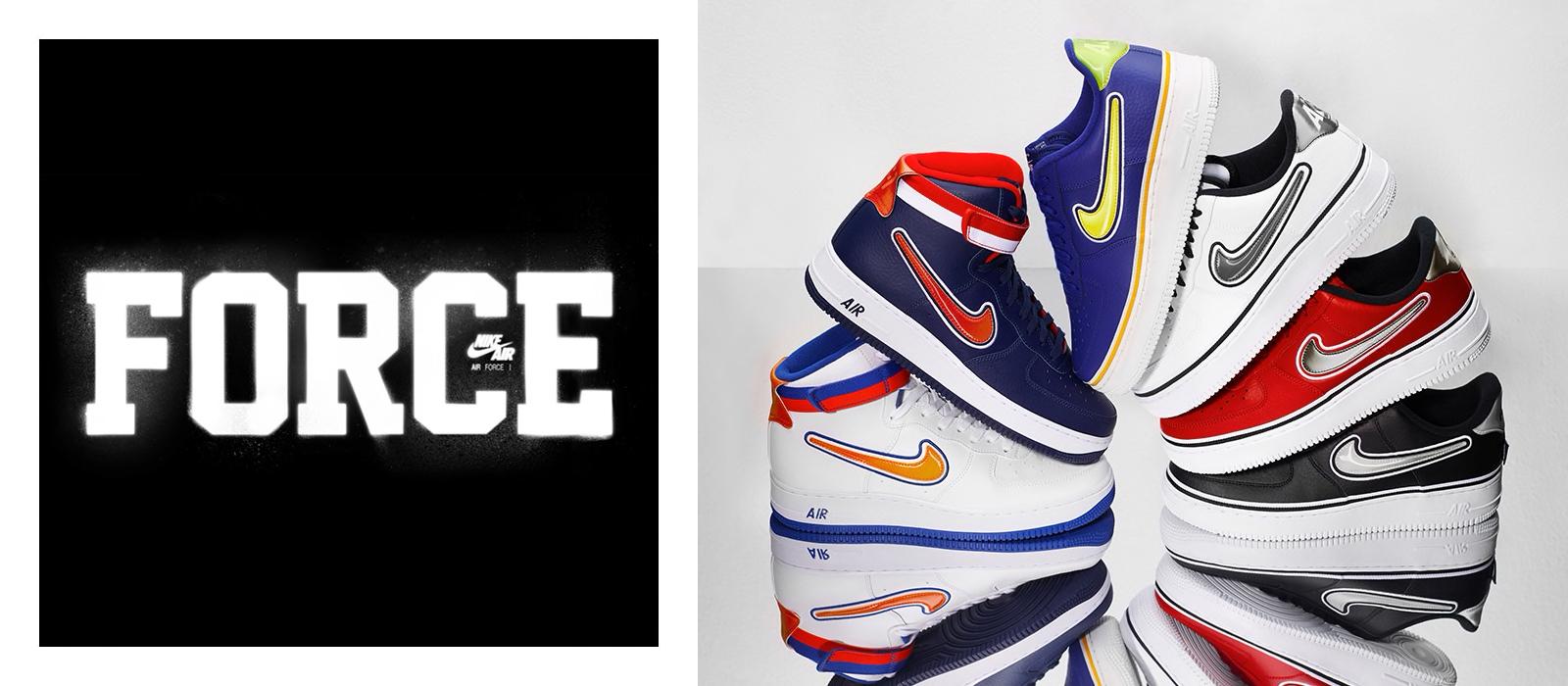 nba-nike-air-force-1-sneakers