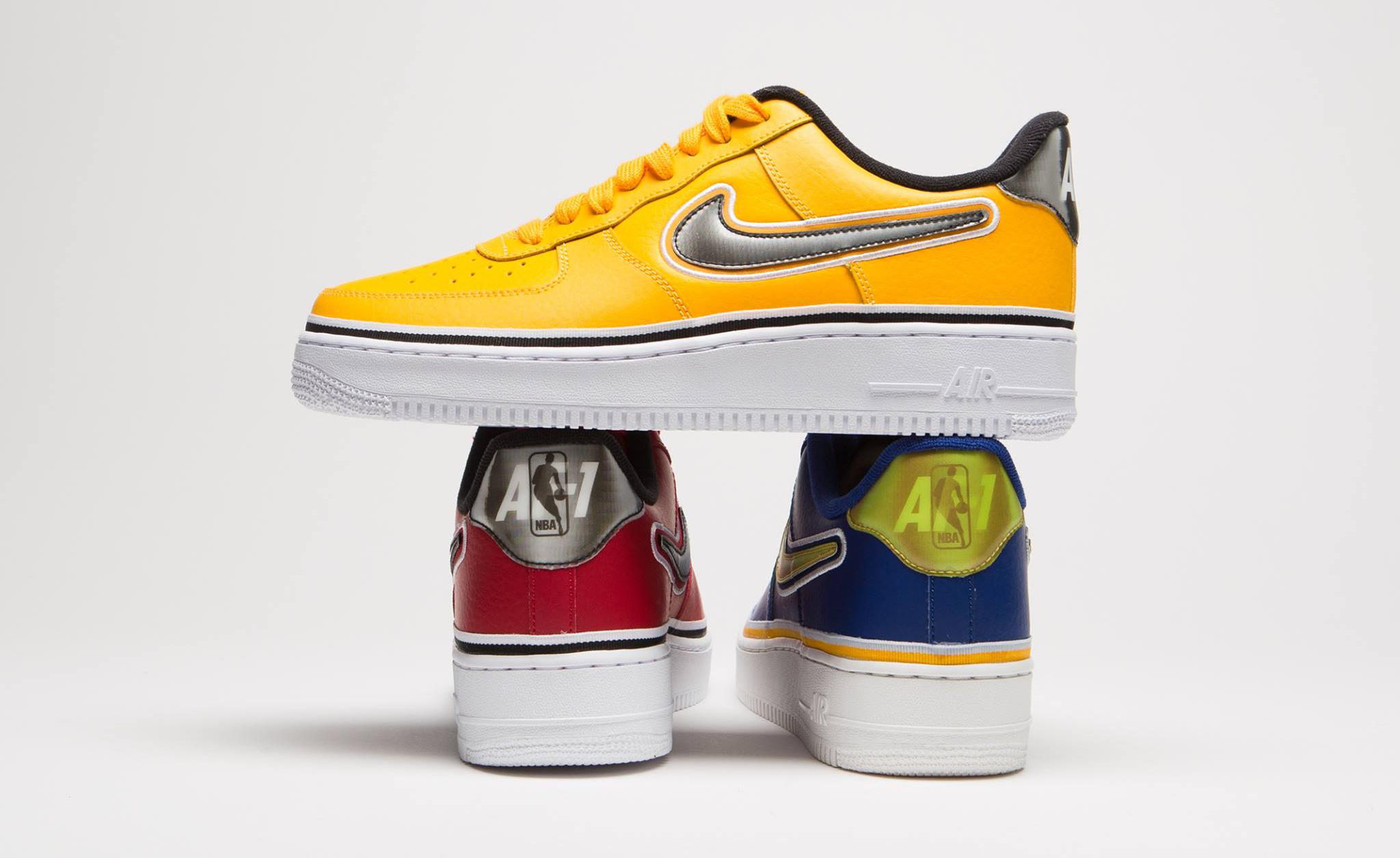 nike-air-force-1-nba-sneakers
