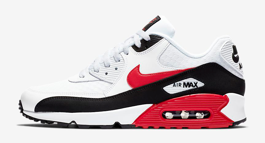 nike-air-max-90-white-university-red-black-release-date