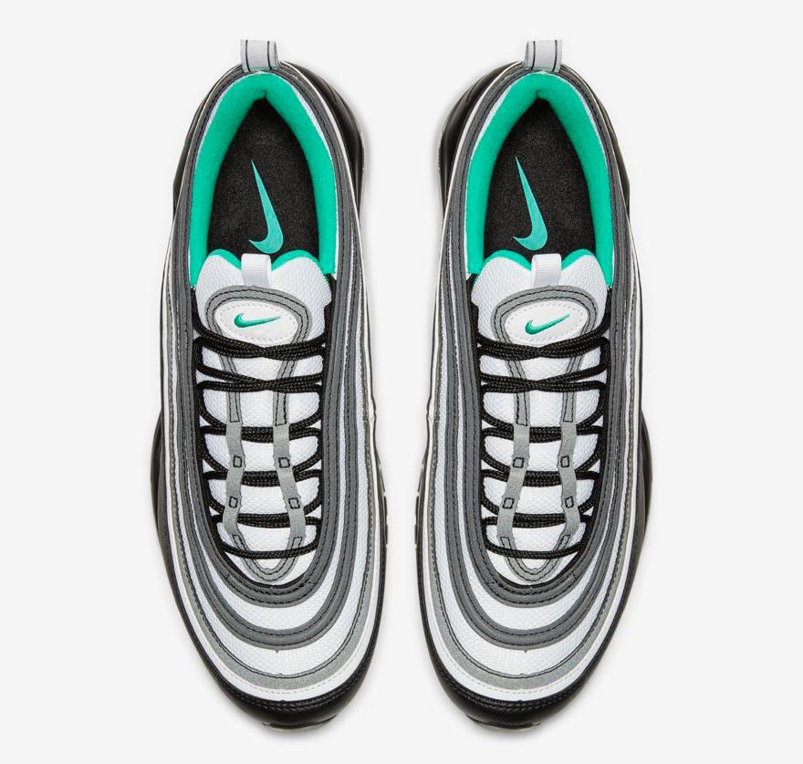 air max 97 emerald