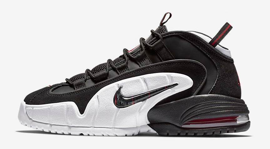 nike-air-max-penny-black-white-university-red-release-date