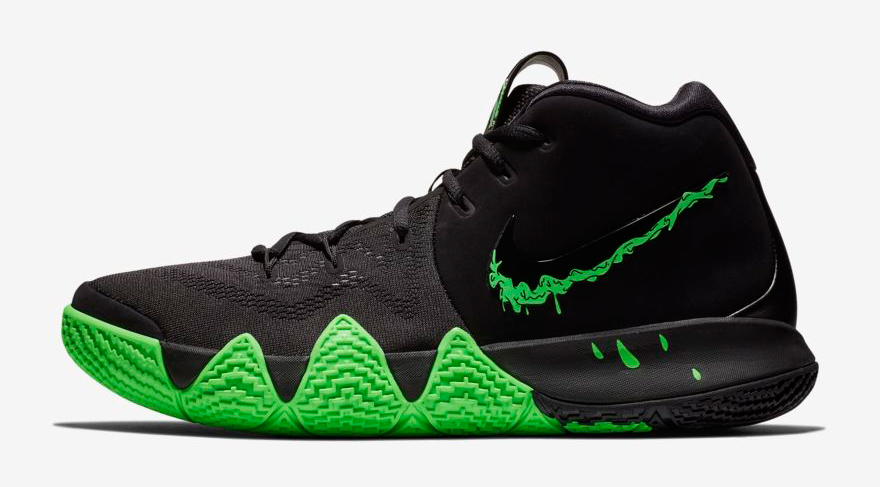 Nike Kyrie 4 Halloween Where to Buy
