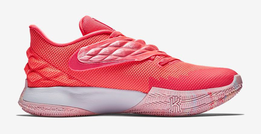 nike kyrie low hot punch where to buy sneakerfitscom