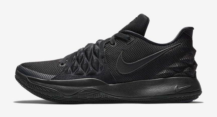 nike-kyrie-4-low-triple-black-release-date