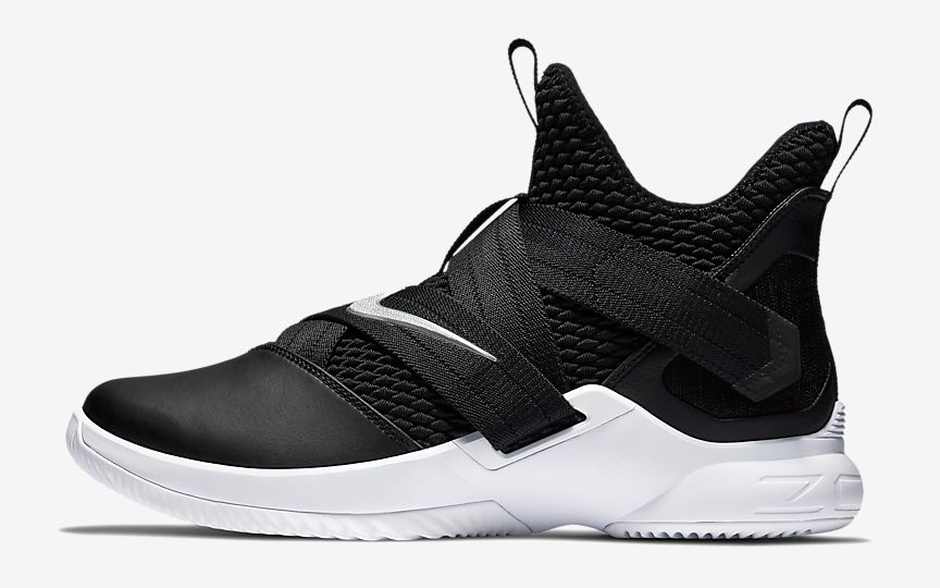 nike-lebron-soldier-12-team-black-white-release-date