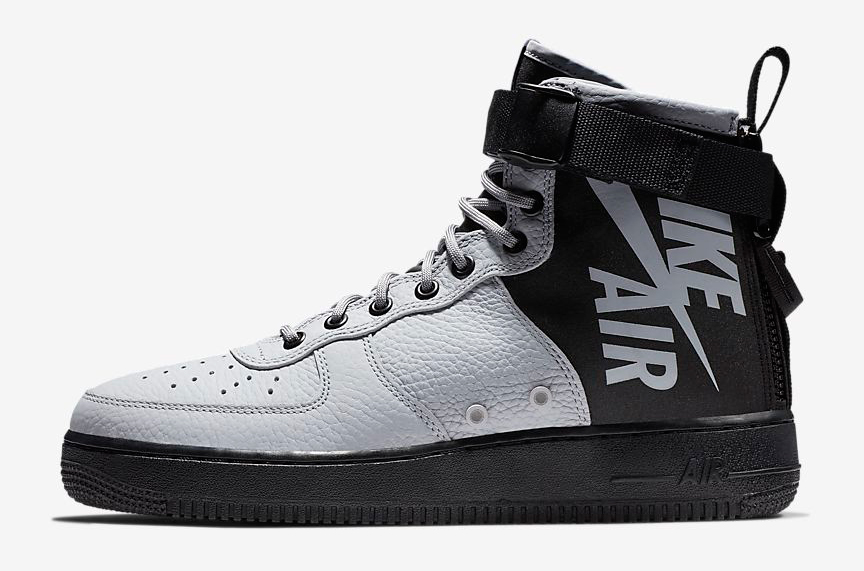 nike-sf-air-force-1-mid-wolf-grey-black-release-date