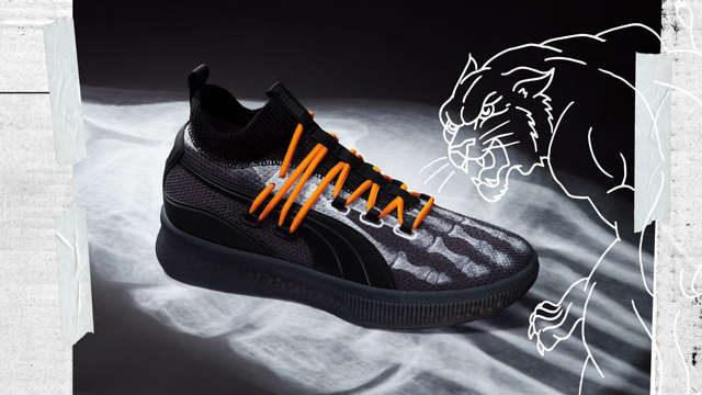 Puma Clyde Court X Ray Where to Buy