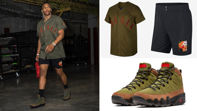 russell-westbrook-wearing-jordan-9-beef-broccoli-boot