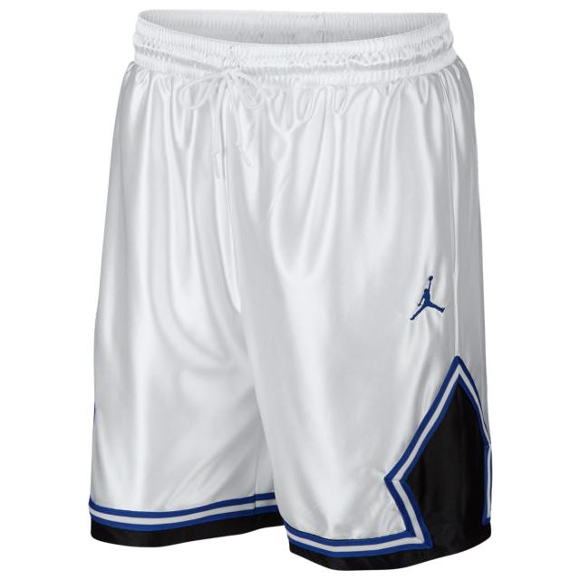 air-jordan-10-orlando-shorts-white-royal-blue-black-1