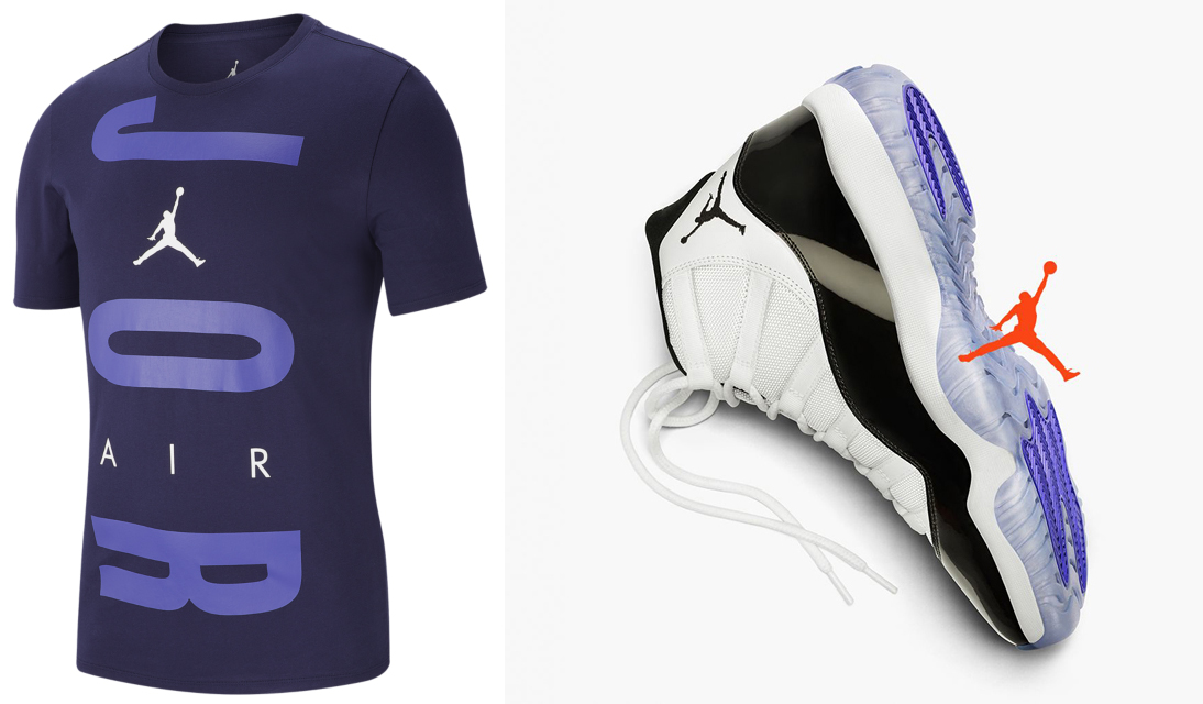 fcce4cb305cf air-jordan-11-concord-purple-t-shirt-match