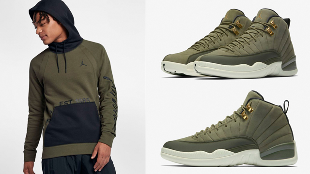 air-jordan-12-chris-paul-hoodie