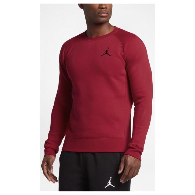 air-jordan-12-gym-red-bulls-crew-sweatshirt-1
