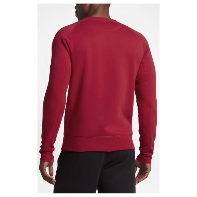 air-jordan-12-gym-red-bulls-crew-sweatshirt-3