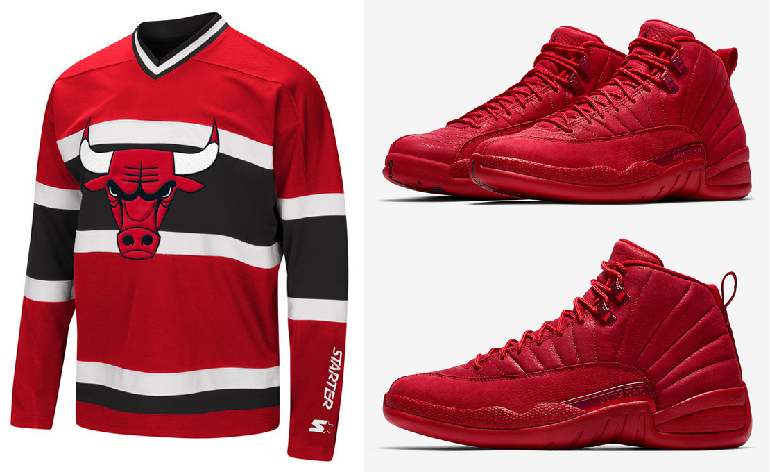 air-jordan-12-gym-red-bulls-hockey-jersey-match