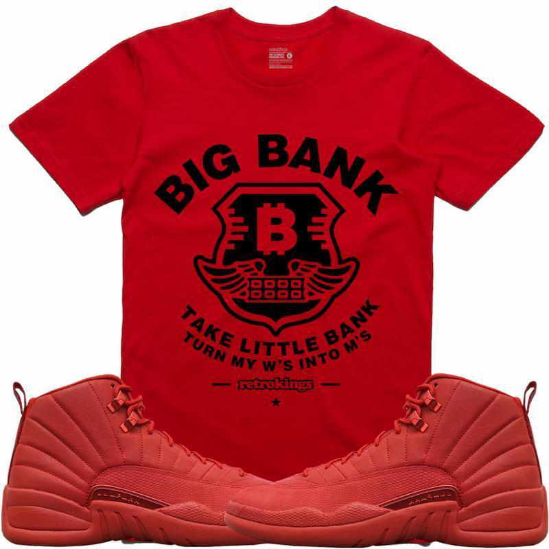 air-jordan-12-gym-red-bulls-sneaker-tee-shirt-1