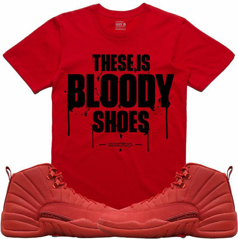 air-jordan-12-gym-red-bulls-sneaker-tee-shirt-2