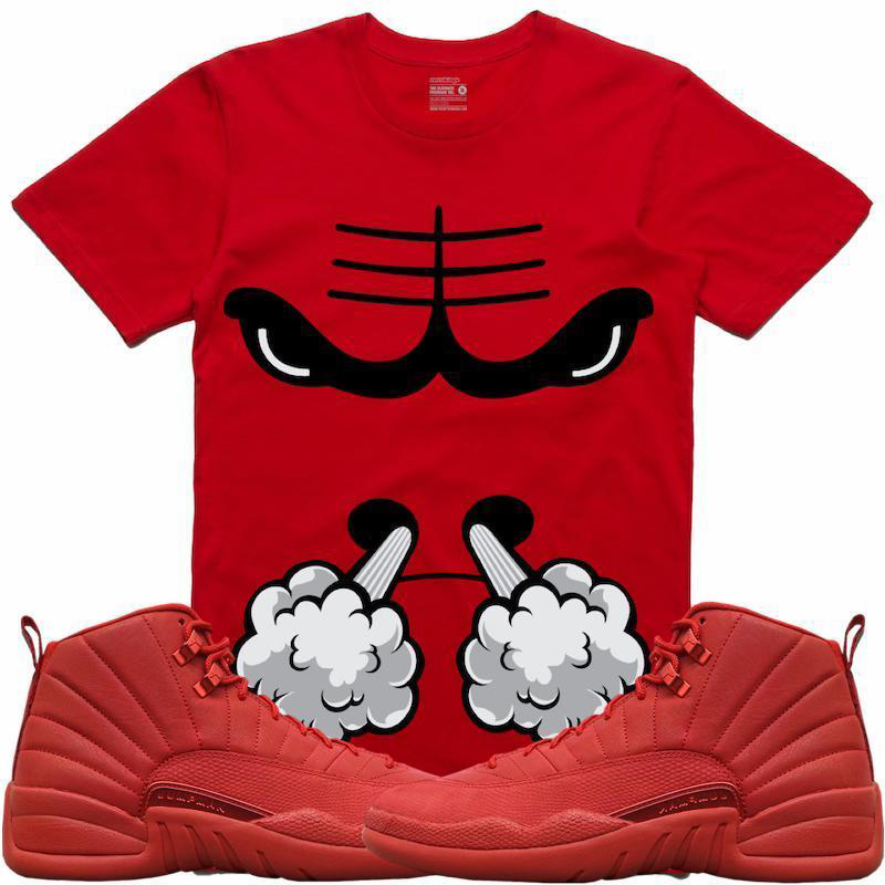 air-jordan-12-gym-red-bulls-sneaker-tee-shirt-4
