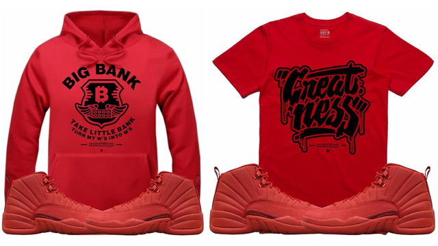 air-jordan-12-gym-red-bulls-sneaker-tees