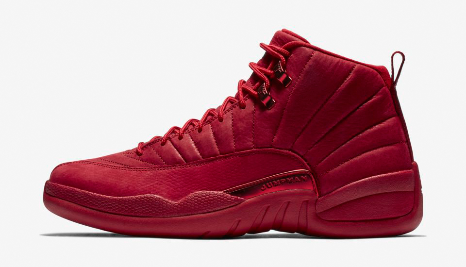 air-jordan-12-gym-red-clothing-gear-match