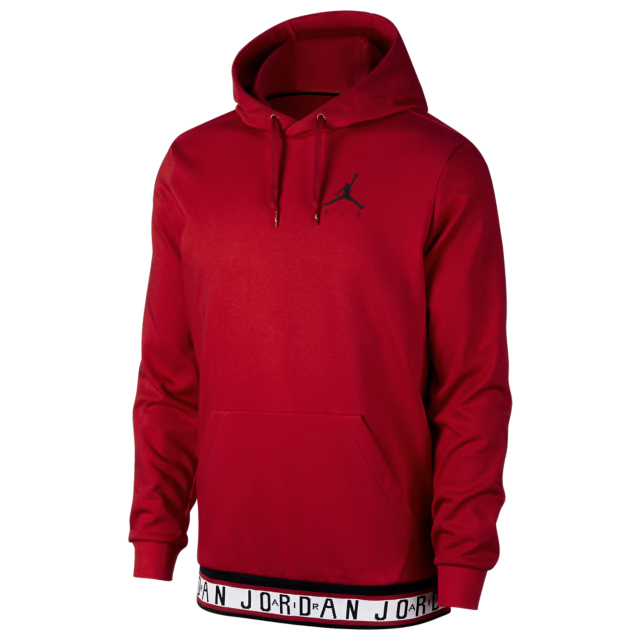air-jordan-12-gym-red-hoodie-match-4