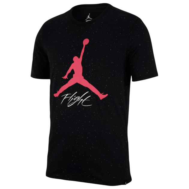 air-jordan-12-gym-red-tee-shirt-match-3