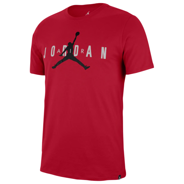 air-jordan-12-gym-red-tee-shirt-match-6