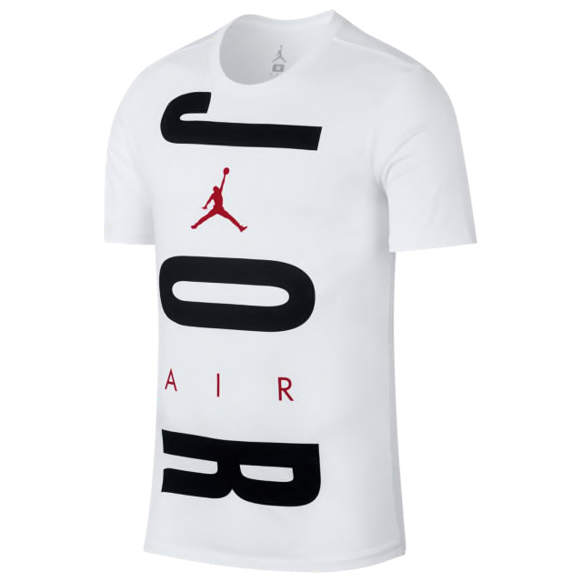 air-jordan-12-gym-red-tee-shirt-match-8