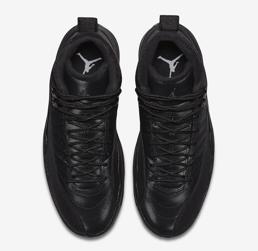 air-jordan-12-winterized-black-release-date-4