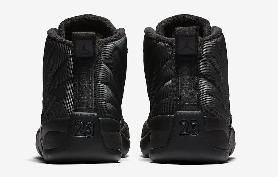 air-jordan-12-winterized-black-release-date-5