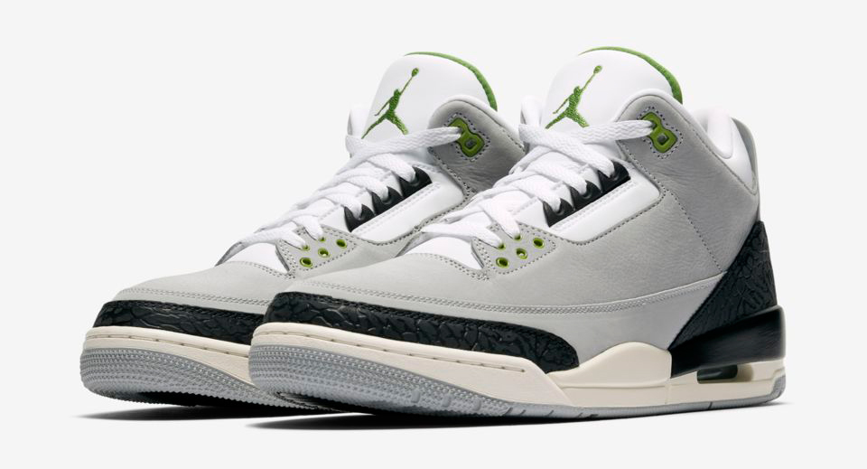air-jordan-3-chlorophyll-clothing-match