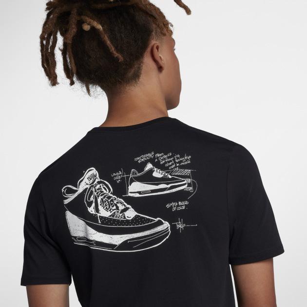 air-jordan-3-chlorophyll-tinker-sneaker-shirt-3