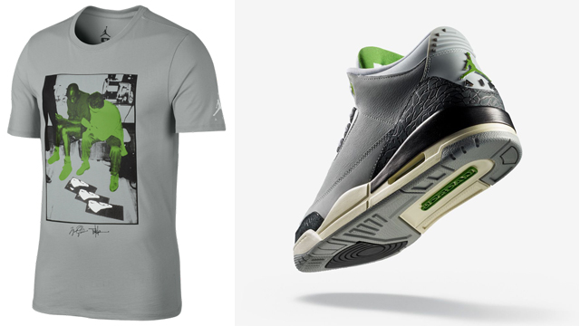 air-jordan-3-chlorphyll-tinker-air-trainer-1-shirt