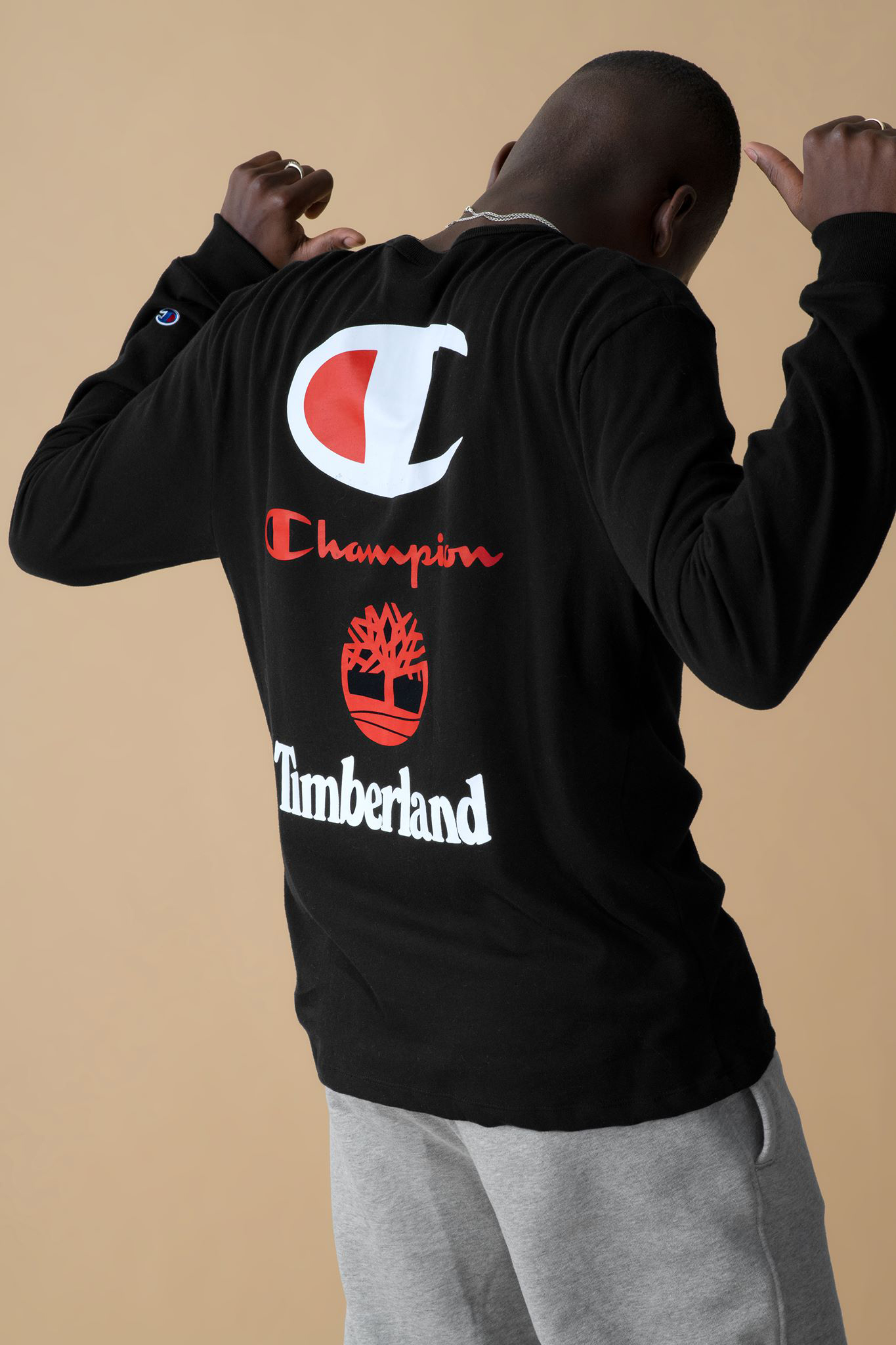 available more photos wholesale price Champion x Timberland Boots and Clothing | SneakerFits.com