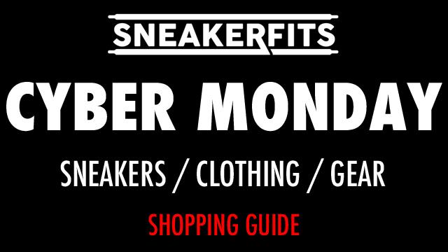 Sneaker Clothing Cyber Monday Deals 2018 Sneakerfits Com