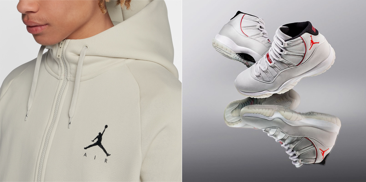 jordan-11-platinum-tint-hoodie-match