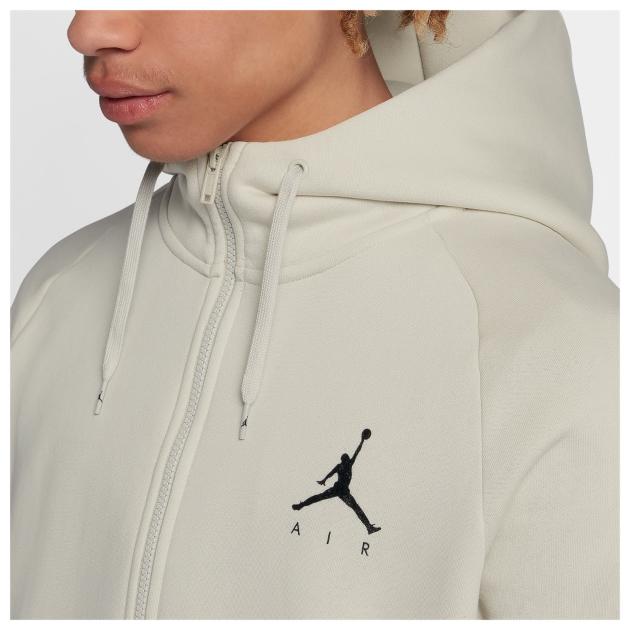 jordan-11-platinum-tint-zip-hoodie-match-1