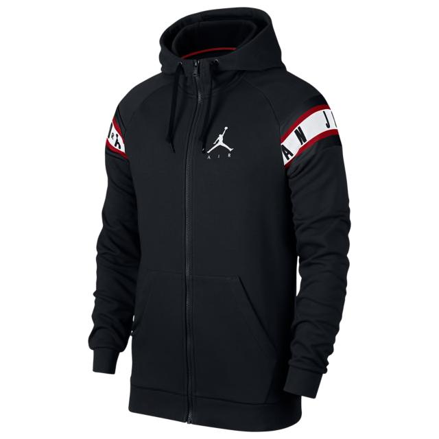 jordan-5-bred-satin-zip-hoodie-match-1
