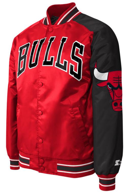 jordan-5-satin-bred-bulls-starter-satin-jacket-match