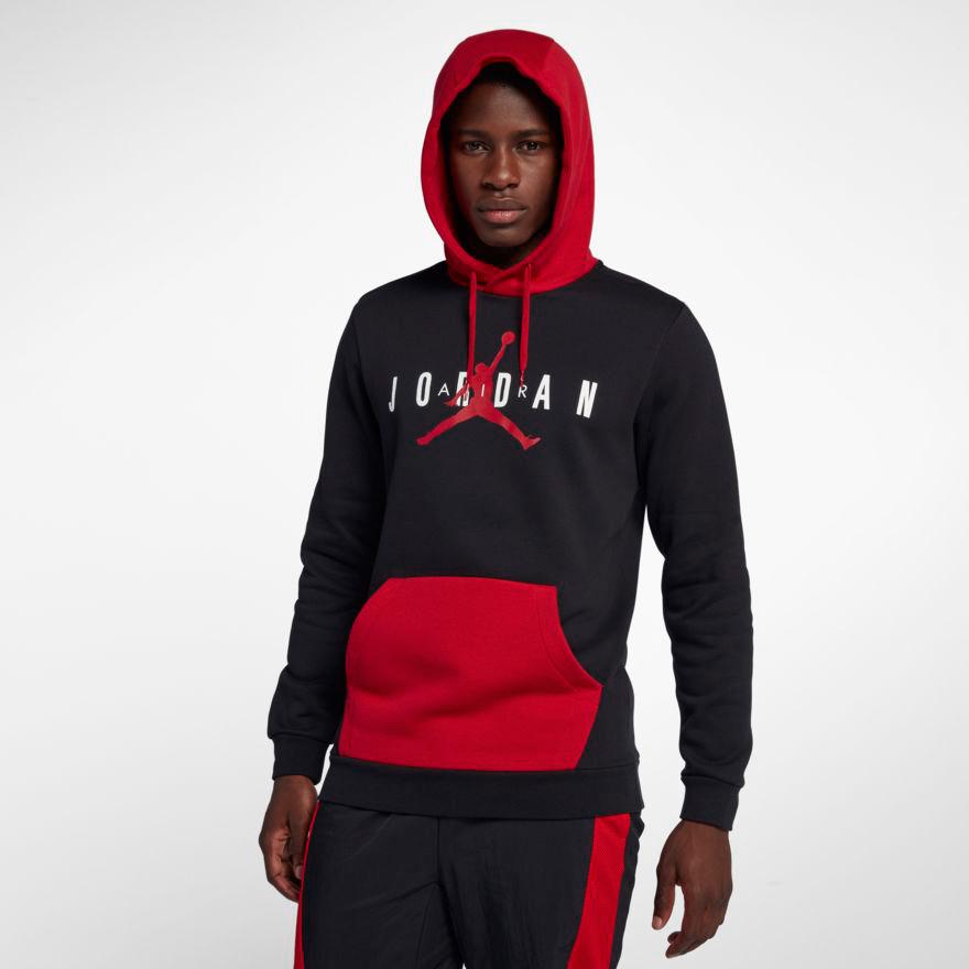jordan-5-satin-bred-hoodie-match-1