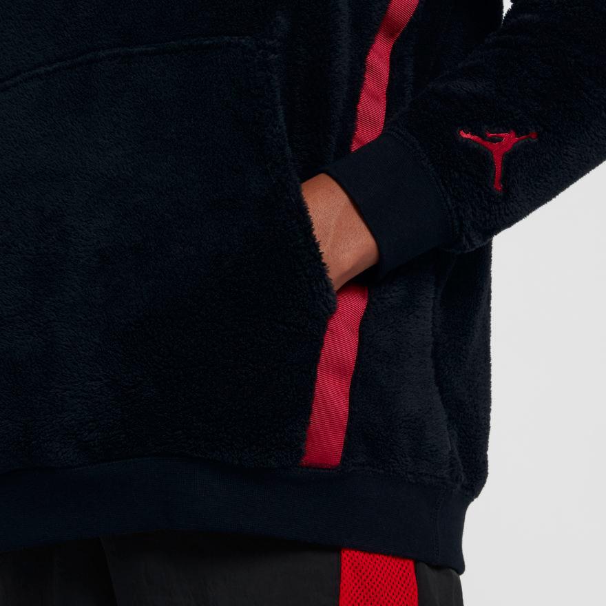 jordan-5-satin-bred-sherpa-hoodie-match-3