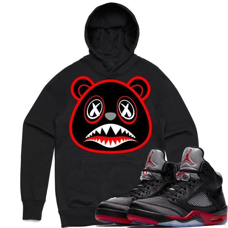 jordan-5-satin-bred-sneaker-hoodie-baws-clothing
