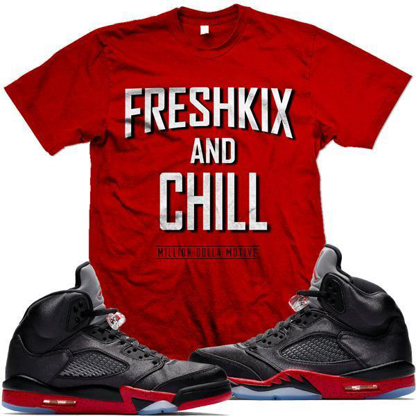 jordan-5-satin-bred-sneaker-shirt-1