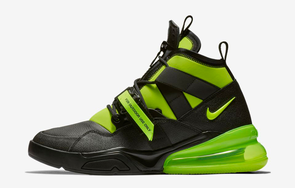 nike-air-force-utility-black-volt-release-date
