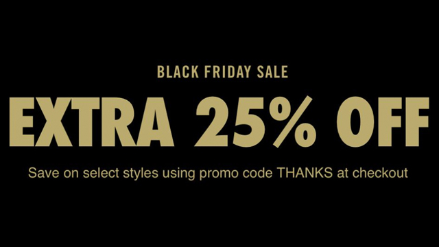 Nike Black Friday 2018 Sales and Deals