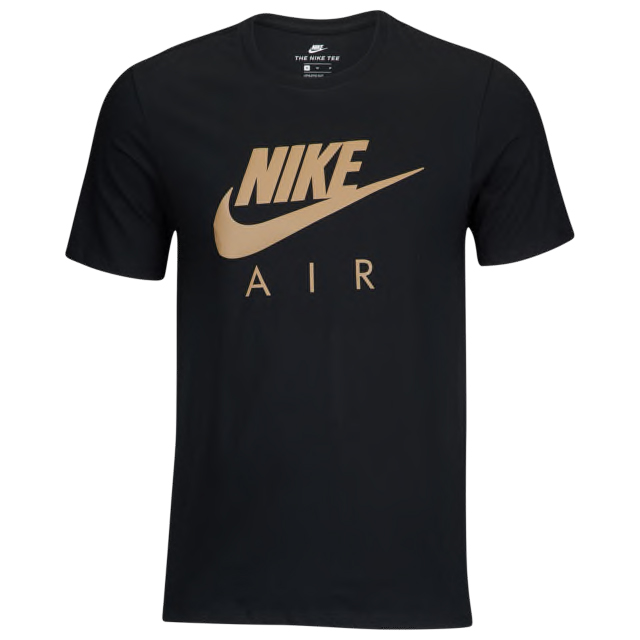 nike-foamposite-pro-black-gold-shirt-1