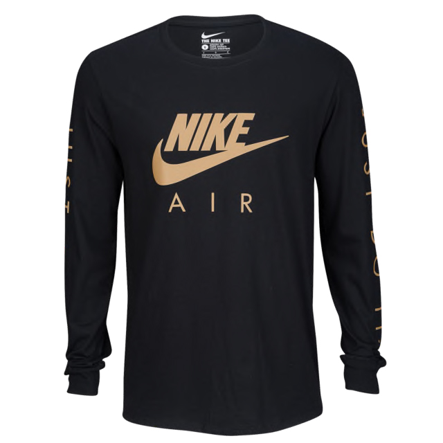 nike-foamposite-pro-black-gold-shirt-2