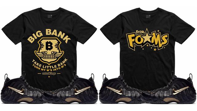 nike-foamposite-pro-black-gold-sneaker-tees