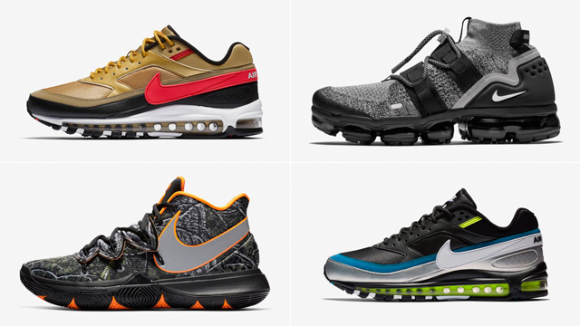 Why you need Nike's Air Max 97 Utility sneakers | Finder
