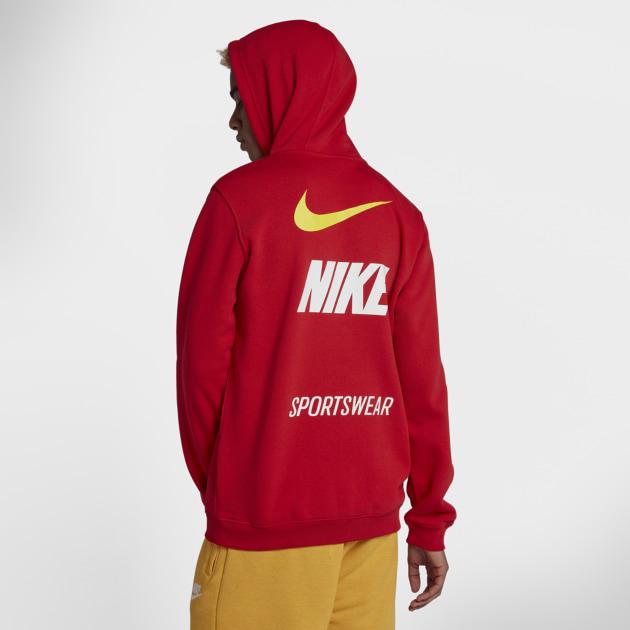 nike-sportswear-microbrand-hoodie-red-2