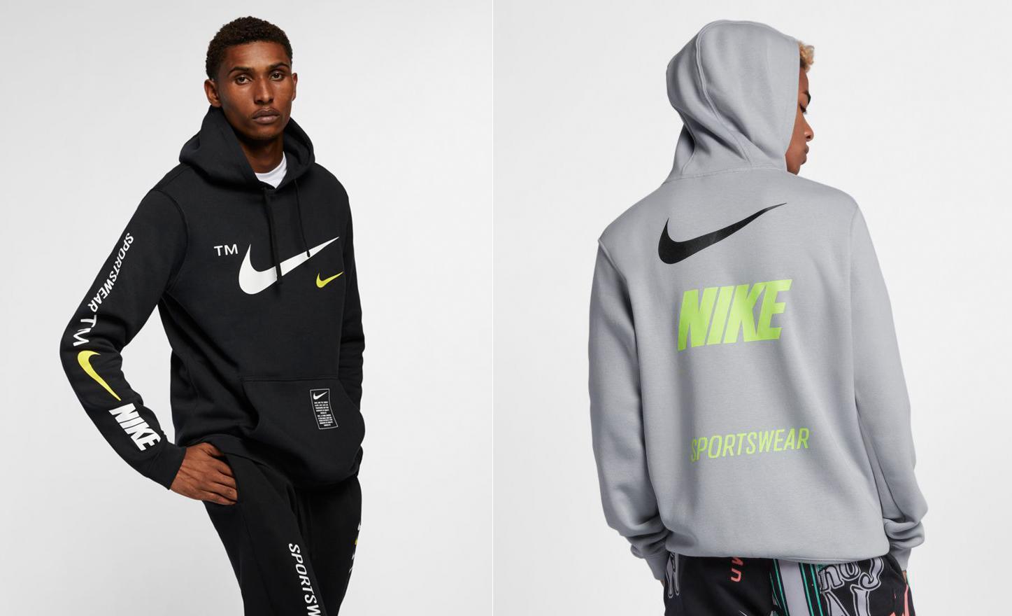 Nike Air Force 1 pullover sweatshirt